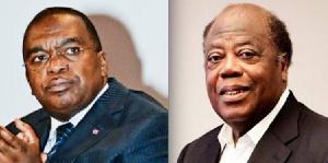 Charles Konan Banny est mort, l'état de Motaze toujours préoccupant