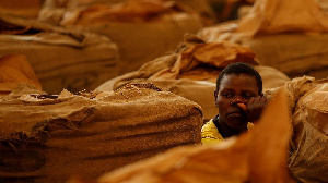 Tabac Zimbabwe