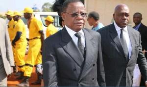 Maurice Kamto est assurément sur les traces de Martin Luther King