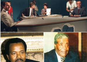 Un sorcier de Biya a aidé Chirac dans un débat contre Fabius