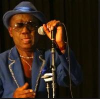 Ekambi Brillant, artiste camerounais