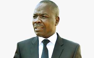 Amougou Belinga active sa 'machine de guerre'
