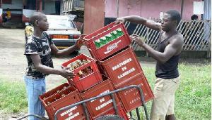 La charge fiscale la plus élevée d'Afrique Centrale