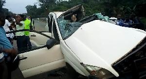 Les accidents deviennent récurrents sur les routes camerounaises