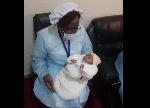 la mortalité maternelle avait baissé de 782 à 406 décès pour 100.000 naissances vivantes