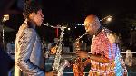 Alain Rodrigue Oyono : 'les musiciens souffrent car il n'y a eu aucun concert pendant huit mois'