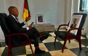 Il a toujours tenu des propos virulents contre le Président Paul Biya