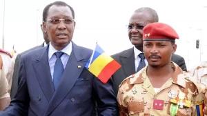 Mahamat Idriss Déby Itno : que savons-nous du fils de Deby, qui dirige désormais le Tchad ?