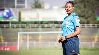 Tafesse Abebe va diriger le match d'ouverture du CHAN 2020