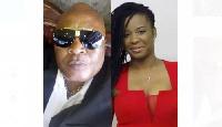 Elle a insulté le gouvernement du Cameroun - Djene Djento