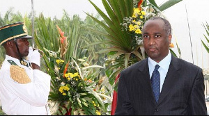 L'enjeu c'est le changement prochain à la tête du pouvoir de Yaoundé
