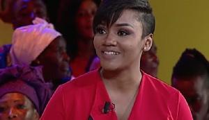 La femme d'affaire était à coeur ouvert sur l'émission ivoirienne, CMidi
