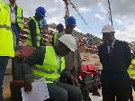 Can Cameroun 2021: les enjeux de la nouvelle mission de la Caf à Yaoundé