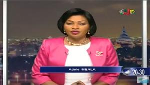 Le procureur réclame la condamnation d'Adèle Mbala