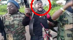 Le bras droit du Général No Pity abattu à Bamenda