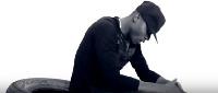 Xzafrane,rappeur de Douala