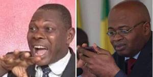 Dieudonné Essomba vs Owona Nguini