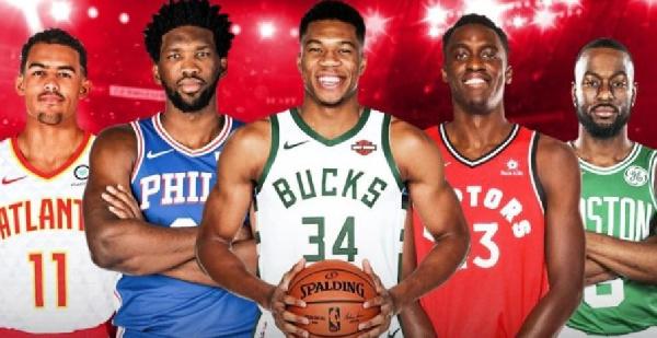 NBA : deux Camerounais titulaires pour le All star games 2020