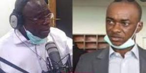 Banda Kani et Cabral Libii