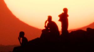 Fuir par crainte d'un nouveau conflit ethnique