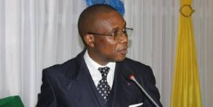 Dr Manaouda Malachie