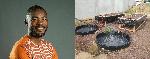 Flavien Kouatcha révolutionne l'entreprenariat agricole avec ses kits aquaponiques