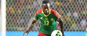 Christian Bassogog, international Camerounais