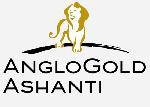 Logo of Anglogold Ashanti