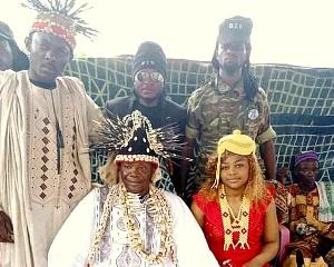 General Ayeke est très proche du ministre délégué auprès du ministère de l'Economie,