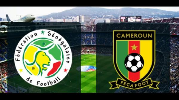 Le match Cameroun Vs Sénégal n'aura pas lieu