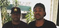 Locko et Shado Chris