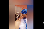 Moustik a épousé 'son Etenga': voici la vidéo de la cérémonie