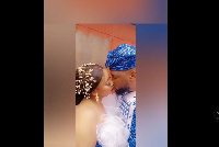 Moustik le Karismatik et sa femme