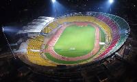 Stade Ahamadou Ahidjo
