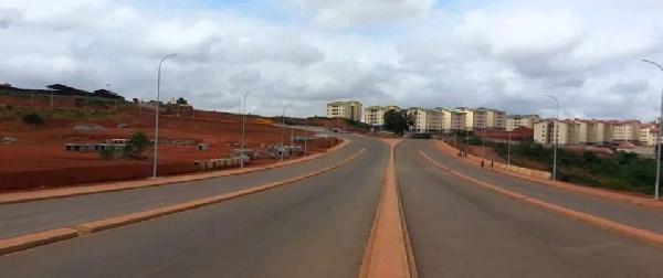 Yaoundé-Nsimalen: un nouveau contrat de 276 milliards pour une société chinoise