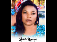 Madame Ngono Bernadette Sylvie Épouse Ondoa