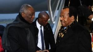 Paul Biya annoncé mort sur les réseaux sociaux, la France dément