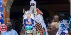 Voici le programme officiel des obsèques du Sultan Ibrahim Mbombo Njoya