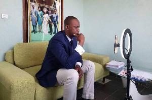 Cabral Libii livre 'saboteurs' du stade Olembe