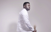 Locko, artiste camerounaise de la chanson