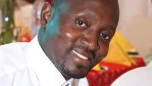 Le journaliste s'est exprimé au sujet de son militantisme politique