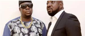 Yode et Siro, chanteurs ivoiriens