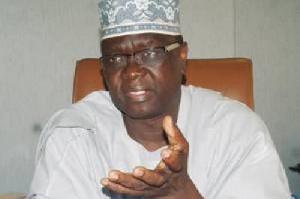 Amadou Vamoulké, le troisième directeur génral de la Crtv
