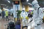 Le coronavirus fait des ravages dans le monde entier