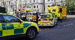 La police britannique vient de bloquer tous les accès donnant à l'ambassade du Cameroun à Londres