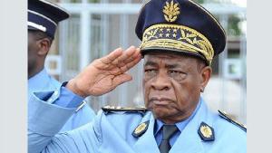 La police camerounaise décrites par David Eboutou