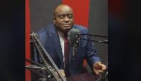 'Maurice Kamto restera en détention jusqu'à ce qu'il décide de changer'