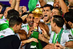 Algeria was crowned winners of the 2019 AFCON