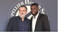 Montpellier officialise la nomination d'Henri Bedimo comme éducateur au sein de son centre