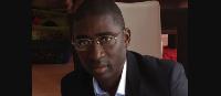 Junior Zogo, l'ex commissaire de l'armée camerounaise en exil